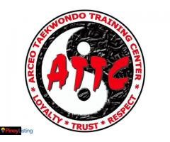 Arceo Taekwondo Training Center