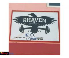 Rhaven's Fitness and GYM