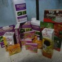 Organic Fertilizer and Other Product Online Selling