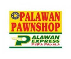 Palawan Pawnshop Express Pera Padala