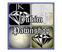 JUKIM Pawnshop