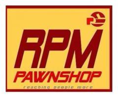 RPM Pawnshop