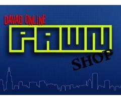 Davao Online Pawnshop