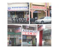 Agencia Belen Pawnshop and Jewelry Store