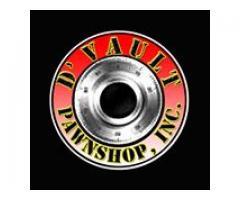 D' Vault Pawnshop Inc.