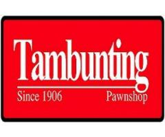 Tambunting Pawnshop