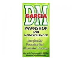 DM Garcia Pawnshop Inc.