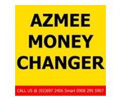 Azmee Money Changer