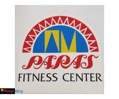 AM Paras Fitness Center