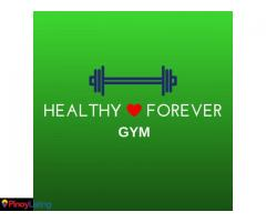 Healthy Forever Gym