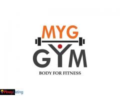 MYG GYM Body for Fitness