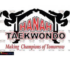 Hanah Taekwondo Gym