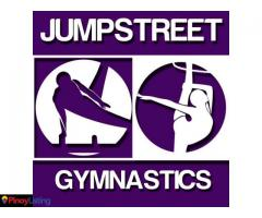 Jumpstreet Gymnastics