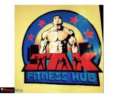 JAK Fitness HUB