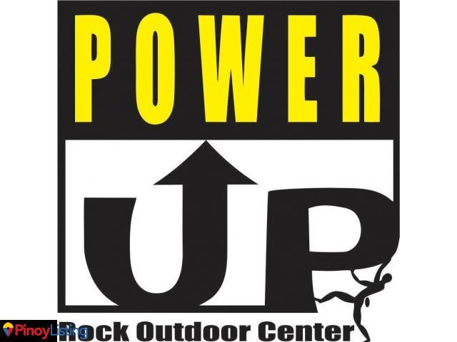 Power Up Rock Outdoor Center