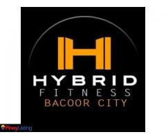 Hybrid Fitness Bacoor City