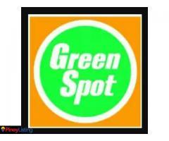 GREEN SPOT GYM