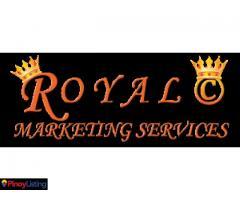 Royal C Marketing