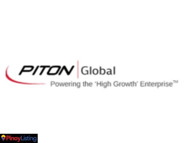 Piton Global