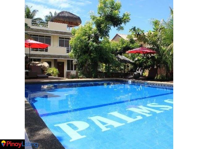 Palms Cove Resort Danao Panglao Bohol