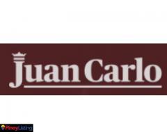 Juan Carlo