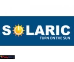 Solaric Corporation