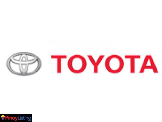 Toyota Motors Philippines