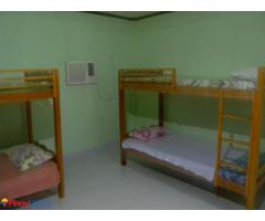 Biran transient room.