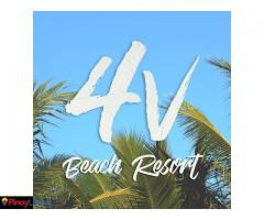 4V Beach Resort