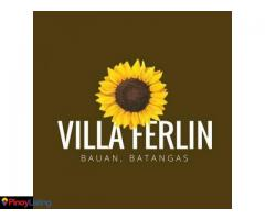 Villa Ferlin Resort & Hotel