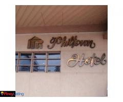Philtown Hotel