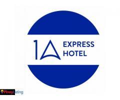 1A Express Hotel Cagayan de Oro