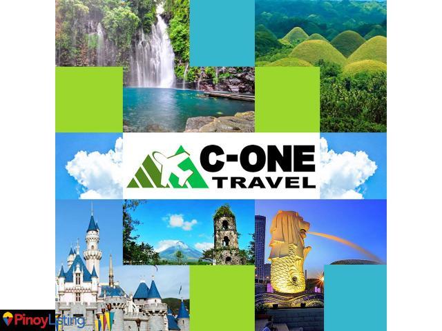 C-One Travel