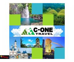 C-One Travel