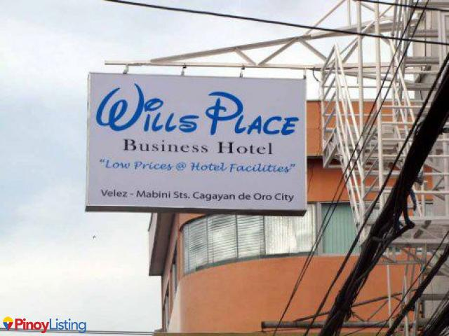 Will's Place