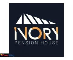 Ivory Pension House