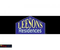 Leesons Residences