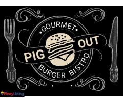 Pig Out Bistro Alaminos