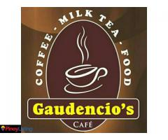 Gaudencio's Cafe Alaminos
