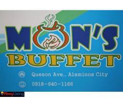 MON'S Buffet