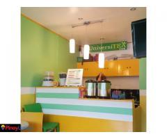 Universitea Cafe