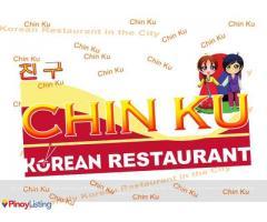 Chin Ku Korean Restaurant
