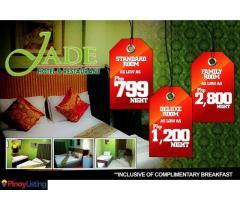 Jade Hotel and Restaurant