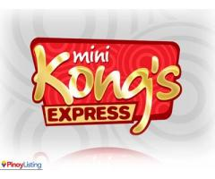 Kong's Restaurant