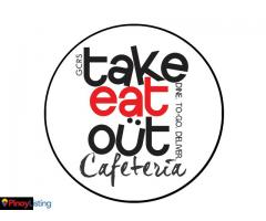 Take Eat Out Cafeteria