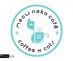 Meowneko Café