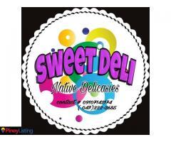 Sweet Deli