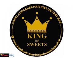 KING of Sweets