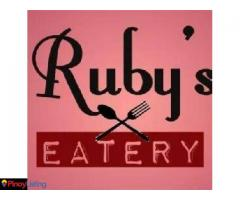 Ruby's Eatery