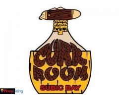 Cork Room